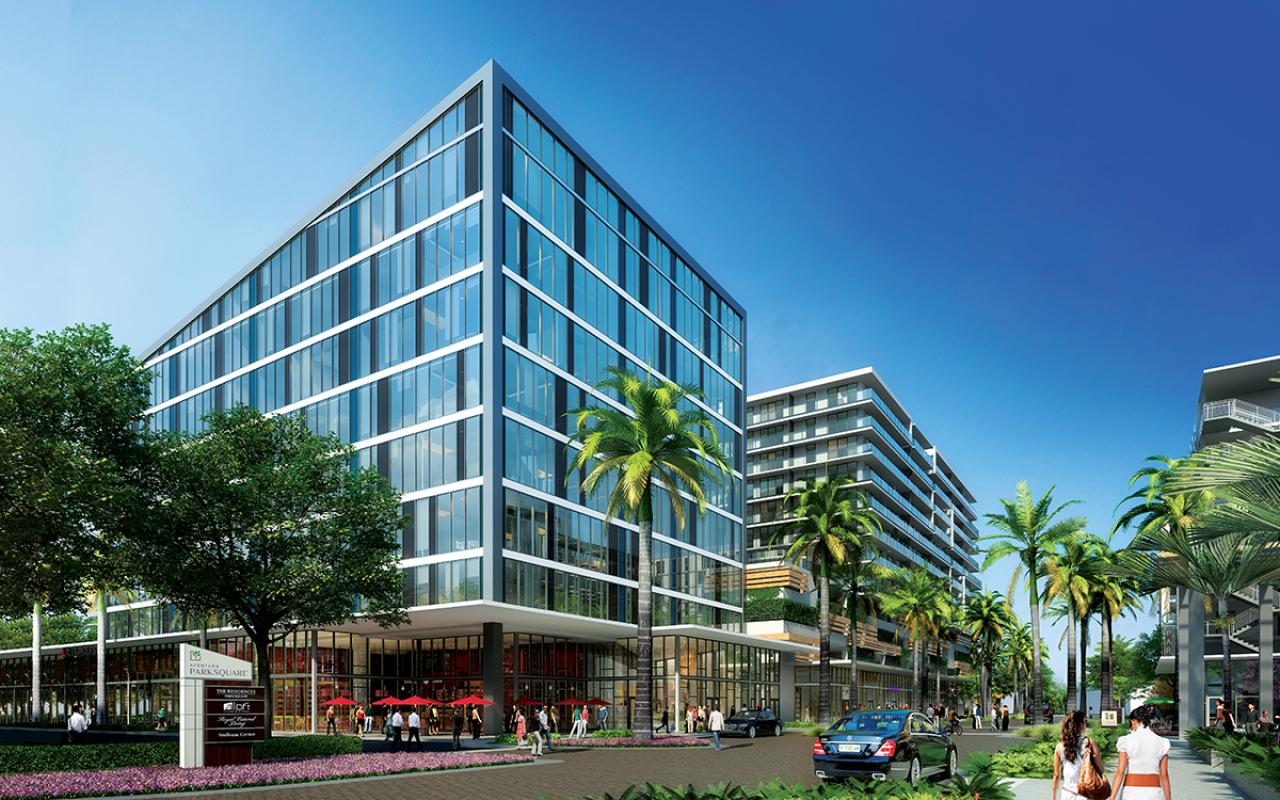 APS-Office-Building