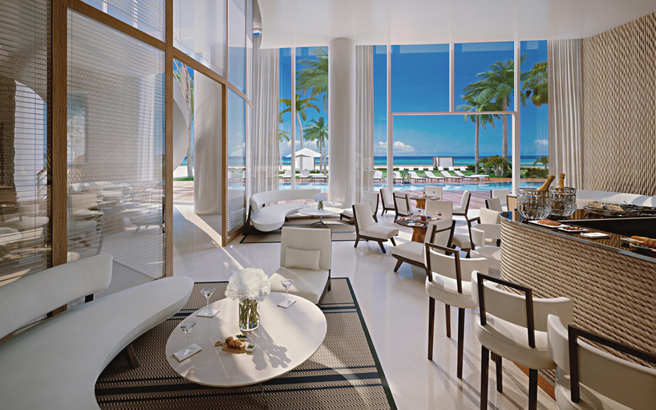 The-Ritz-Carlton-Residences,-Sunny-Isles-Beach---05-Restaurant