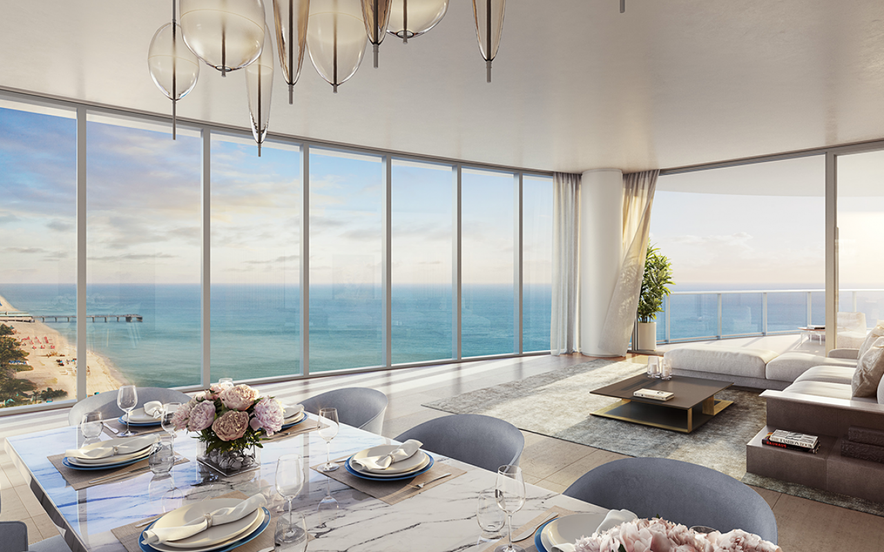 The-Ritz-Carlton-Residences,-Sunny-Isles-Beach---16-North-Unit-Main-Living